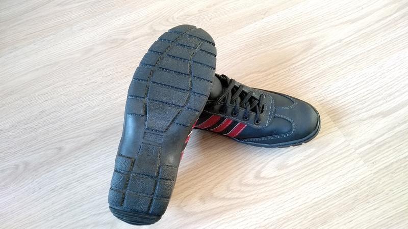 Обувь мужская кроссовки  43 размер - Фото 7