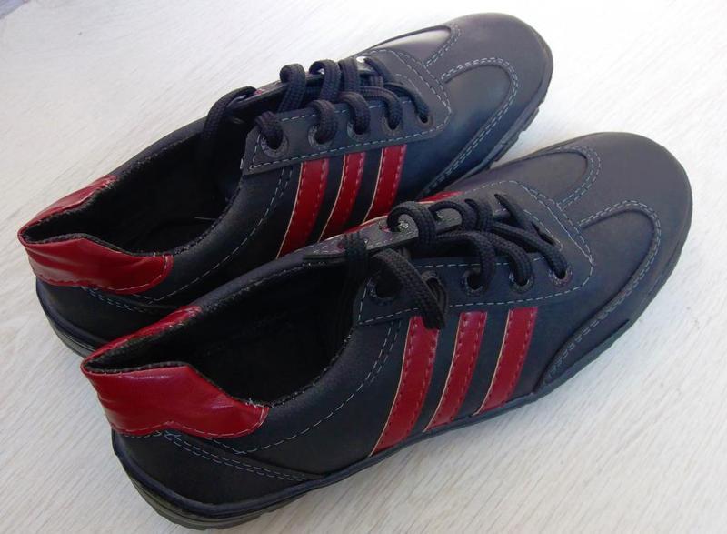Обувь мужская кроссовки  43 размер - Фото 5