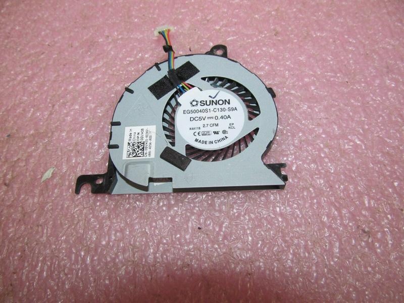 Вентилятор Dell EG50040S1-C130-S9A DC28000D6SL Кулер Новый 4 pin