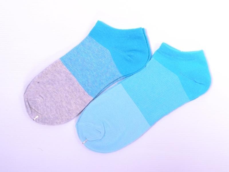 Набор женских носочков, 2 пары
