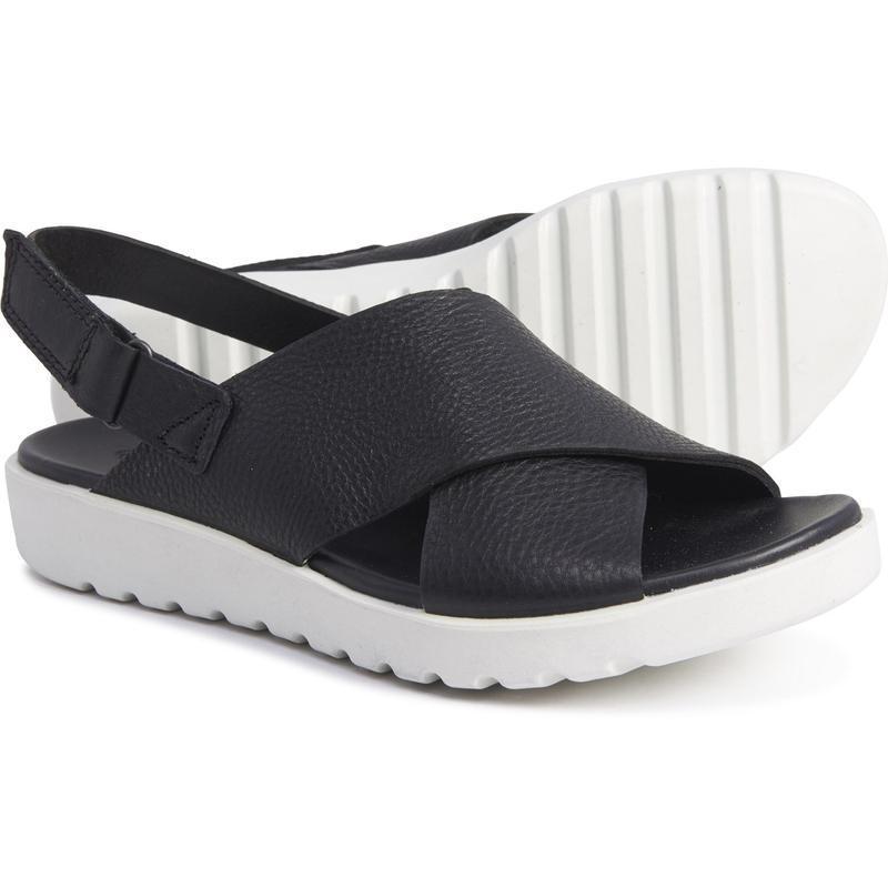 Босоножки,сандалии ecco freja slide