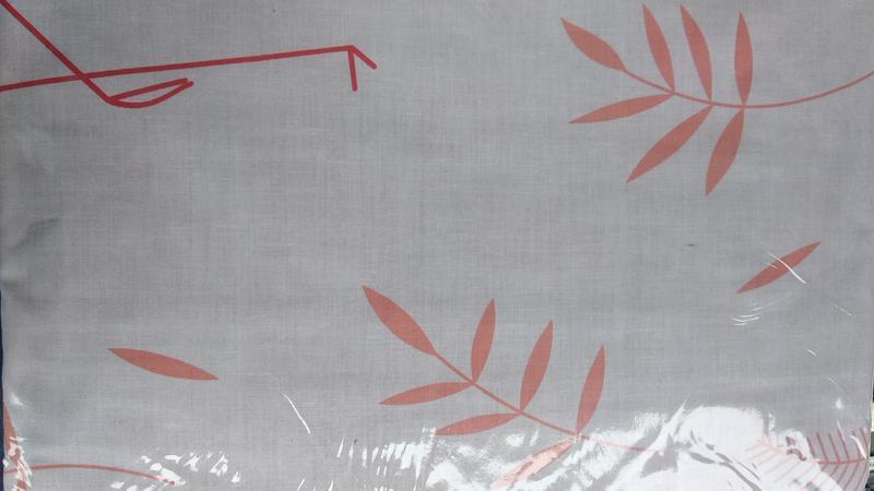 Постельное белье фламинго. полуторный , двуспальный - Фото 2
