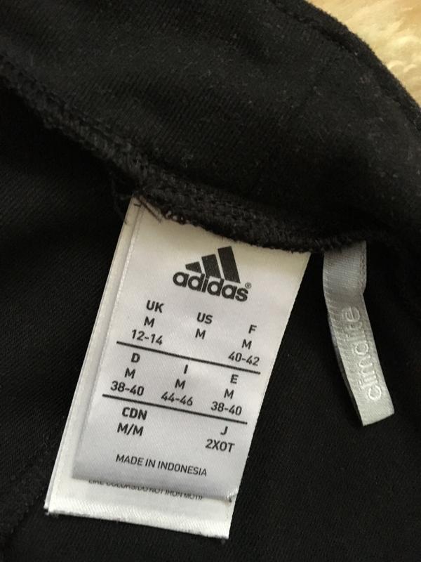 Спортивные лосины adidas - Фото 2