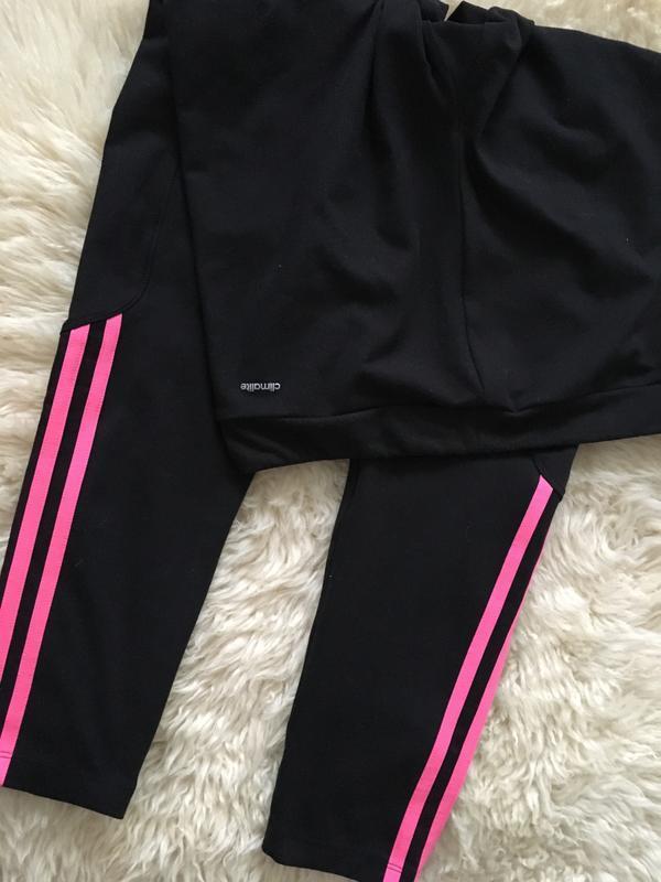 Спортивные лосины adidas - Фото 3