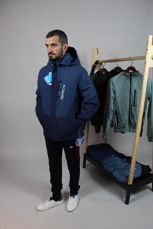 Весенняя куртка - Фото 2