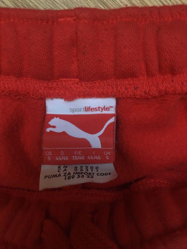 Спортивные штаны Puma - Фото 3