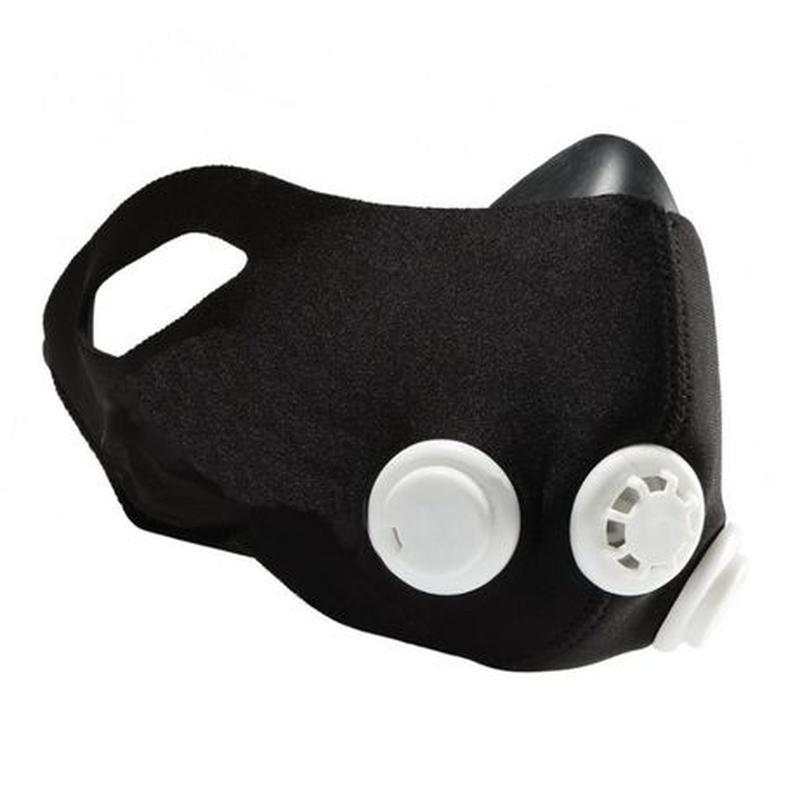 Тренировочная маска для дыхания,Elevation Mask 2.0,спортивная ... - Фото 3