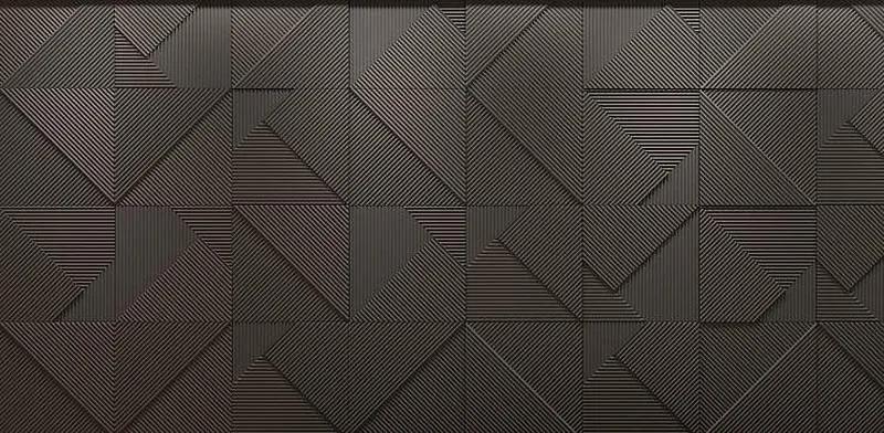 3D панели из гипса. Гипсовая плитка. Гипсовый кирпич. - Фото 4