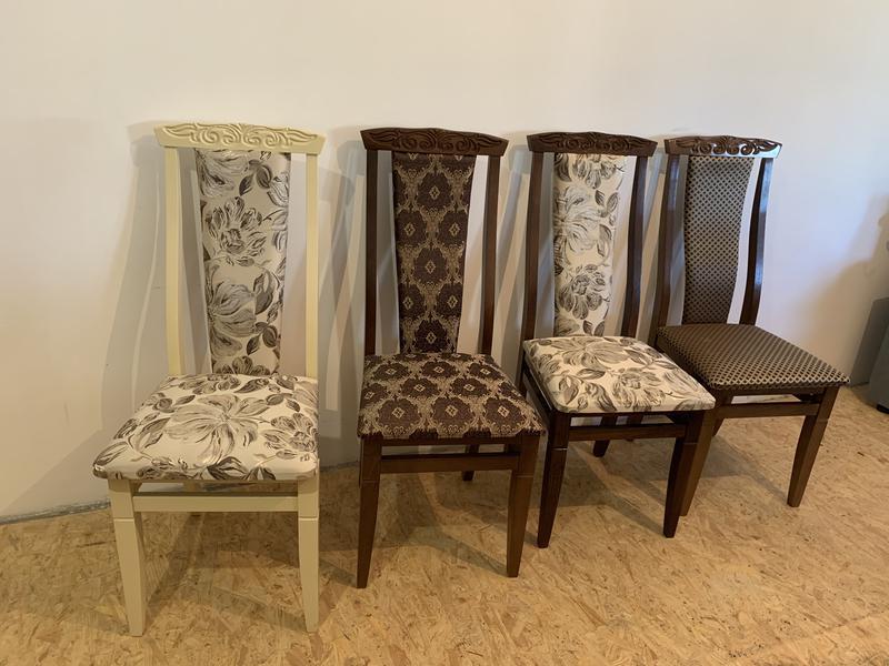 Крісла/Кресла/Стільці/Стулья/Стільці для столу/Стулья для стола