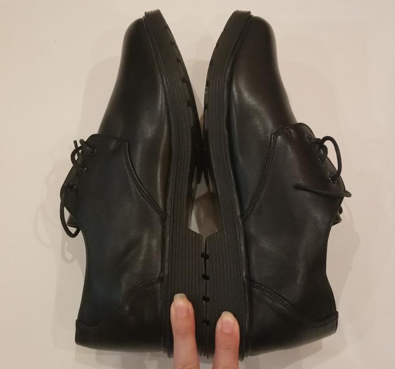 Туфли черные. сток - Фото 5