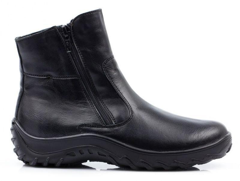Кожаные зимние ботинки тм tiranitos украина 32, 33 размеры
