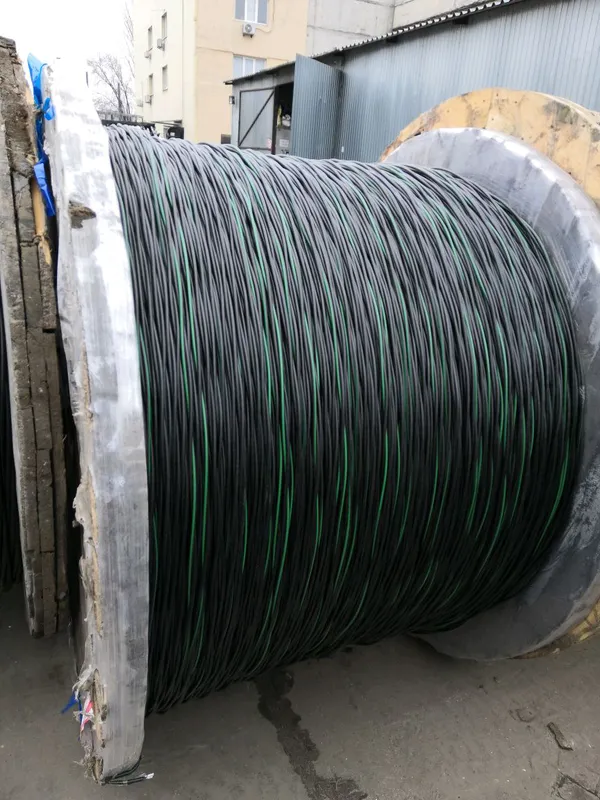 СИП 4х95 СИП 5 4х95  Сип 4 4х95  Asxsn 4х95 Сип кабель Сип провод - Фото 7