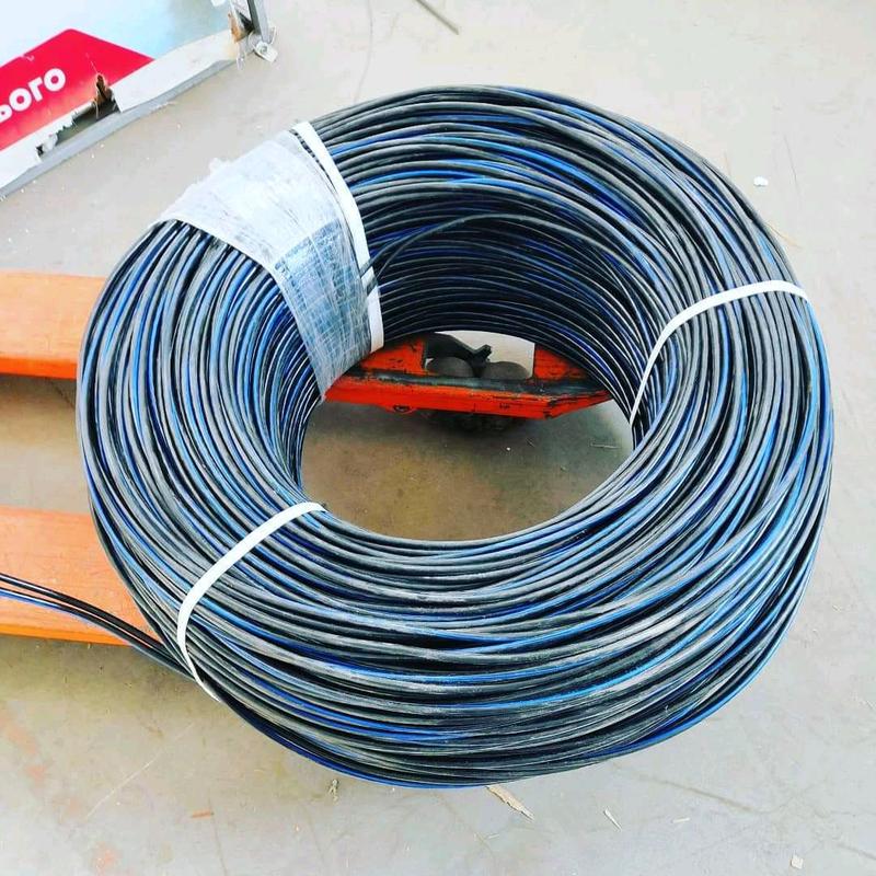 СИП 4х95 СИП 5 4х95  Сип 4 4х95  Asxsn 4х95 Сип кабель Сип провод - Фото 14