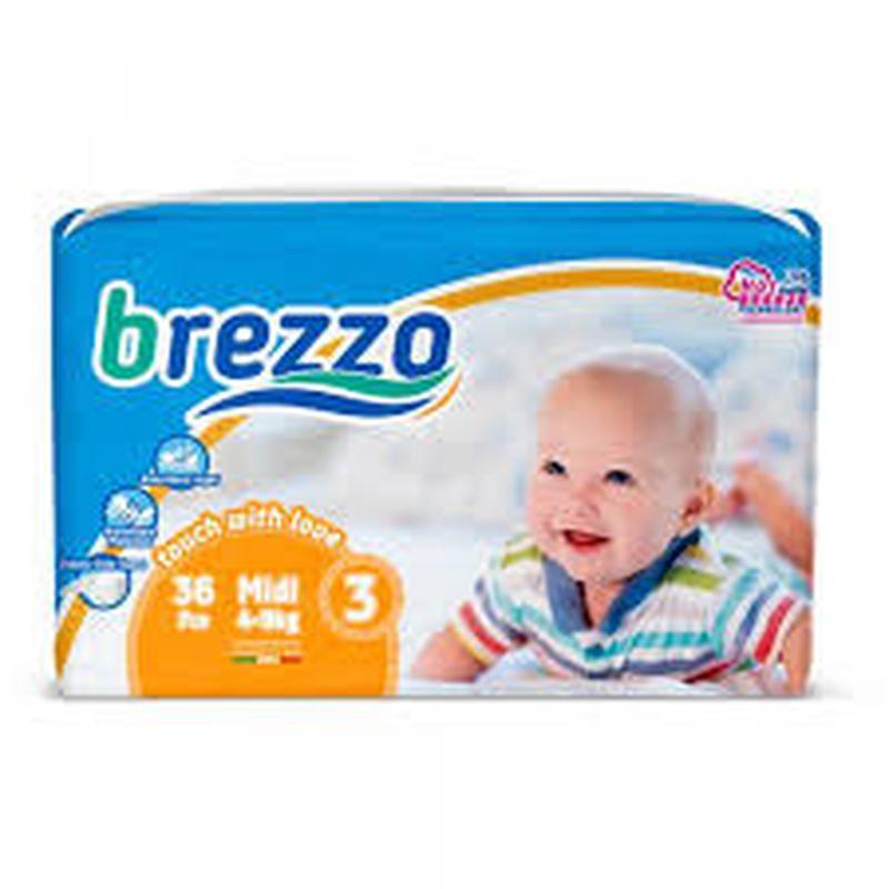Brezzo - Фото 3