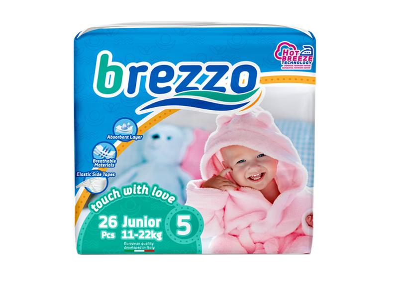 Brezzo - Фото 5