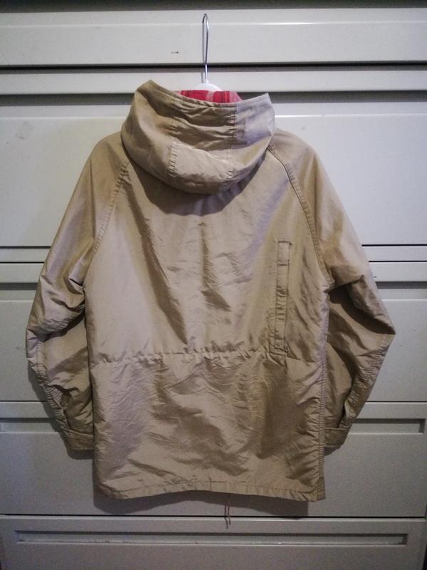 Парка куртка ветровка - Фото 2