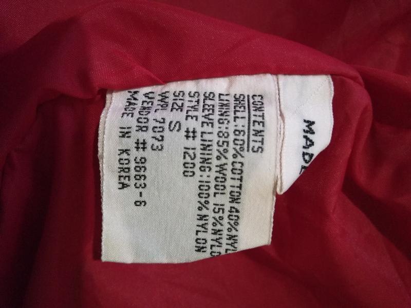 Парка куртка ветровка - Фото 4