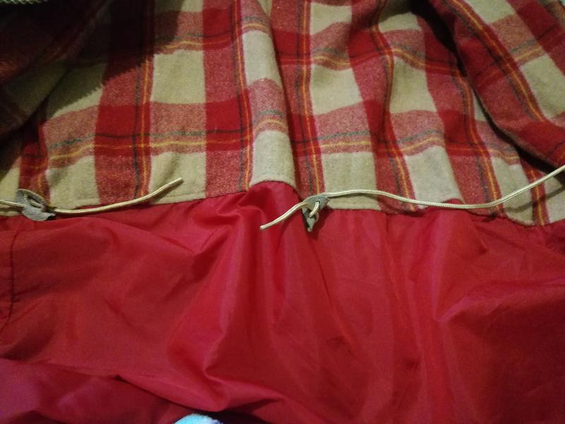 Парка куртка ветровка - Фото 5