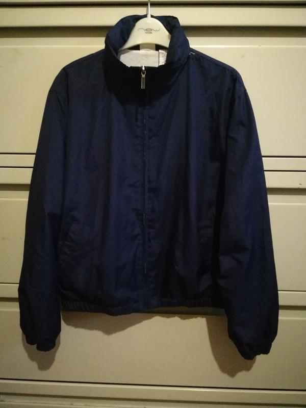 257 ветровка лёгкая куртка