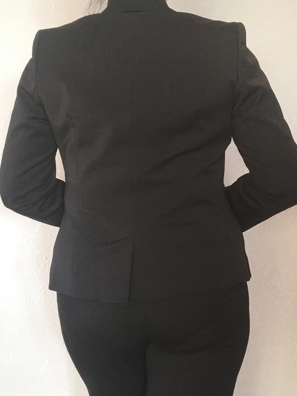 Женский деловой костюм с брюками bgn - Фото 4