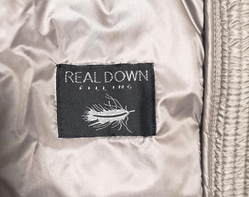 Куртка пуховик reset демисезонная - Фото 6