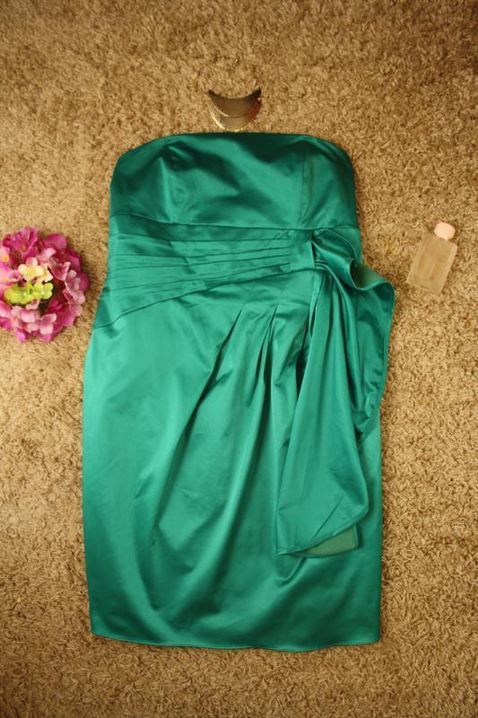 Вечернее коктейльное платье на королевские формы ! et vous! 18uk