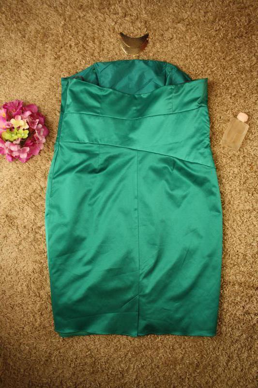 Вечернее коктейльное платье на королевские формы ! et vous! 18uk - Фото 2