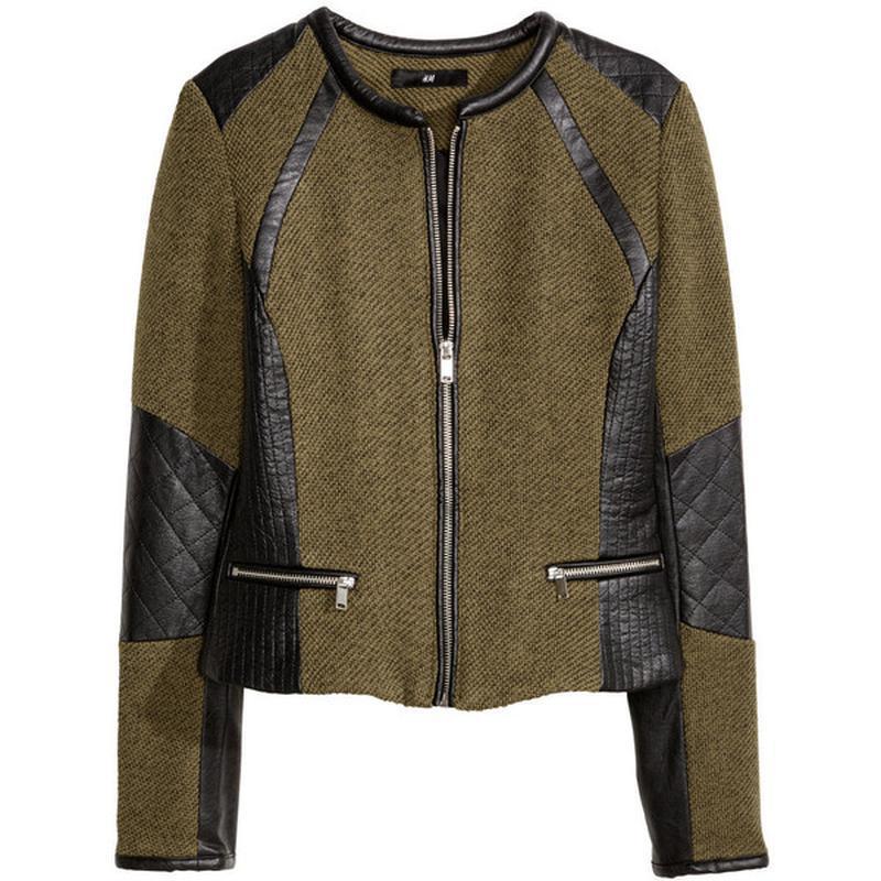 Куртка h&m, очень красивая, как новая