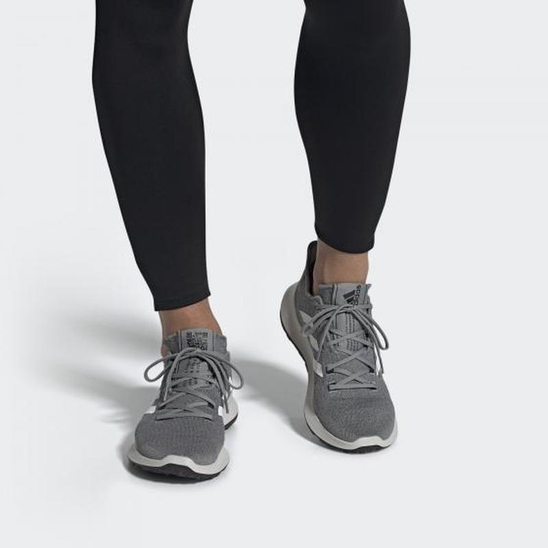 Мужские кроссовки adidas purebounce+
