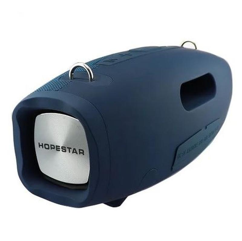 Беспроводная Bluetooth колонка HOPESTAR X Оригинал - Фото 2