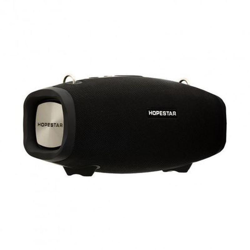 Беспроводная Bluetooth колонка HOPESTAR X Оригинал - Фото 3