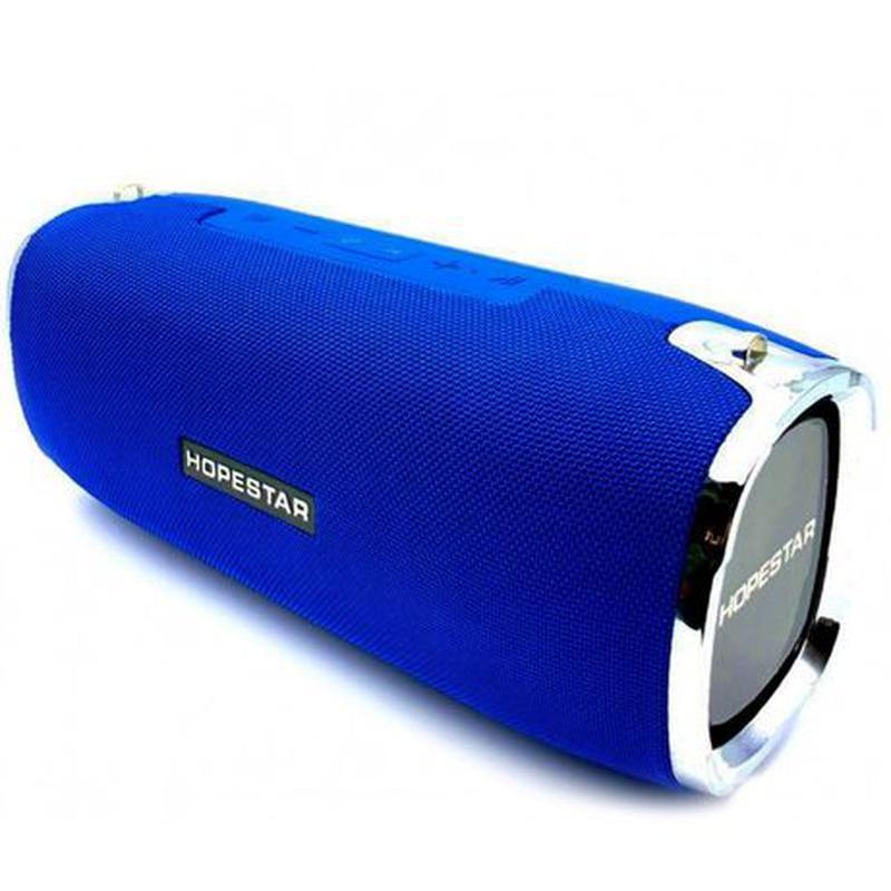 Беспроводная Bluetooth колонка HOPESTAR A6 - Фото 2
