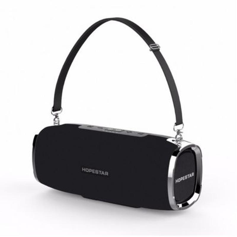 Беспроводная Bluetooth колонка HOPESTAR A6 - Фото 3