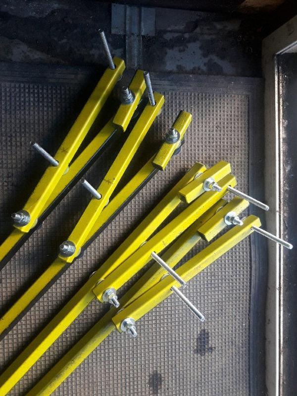 Инструмент для монтажа деревянного пола інструмент для дерев'яної