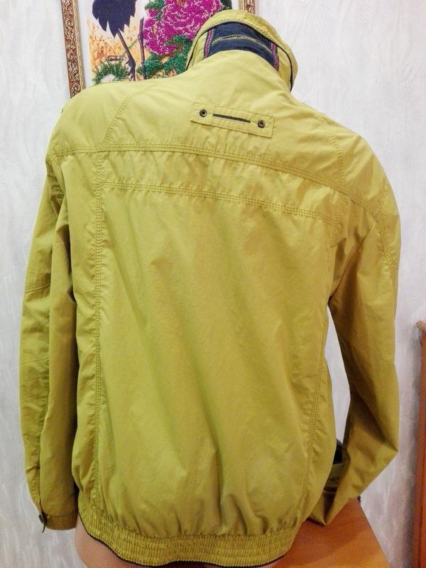 Новая куртка - Фото 2