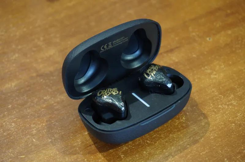 Наушники беспроводные Whizzer OT1 Airdots TWS Bluetooth 5.0 - Фото 5