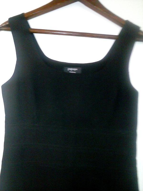 Отличное платье-сарафан 48-50р.