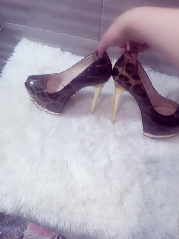 """paulo conte"" шикарные брендовые туфли,оригинал!"