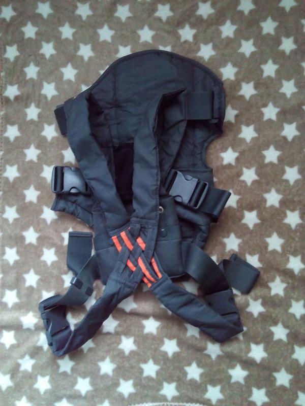 Рюкзак для младенца - Фото 2