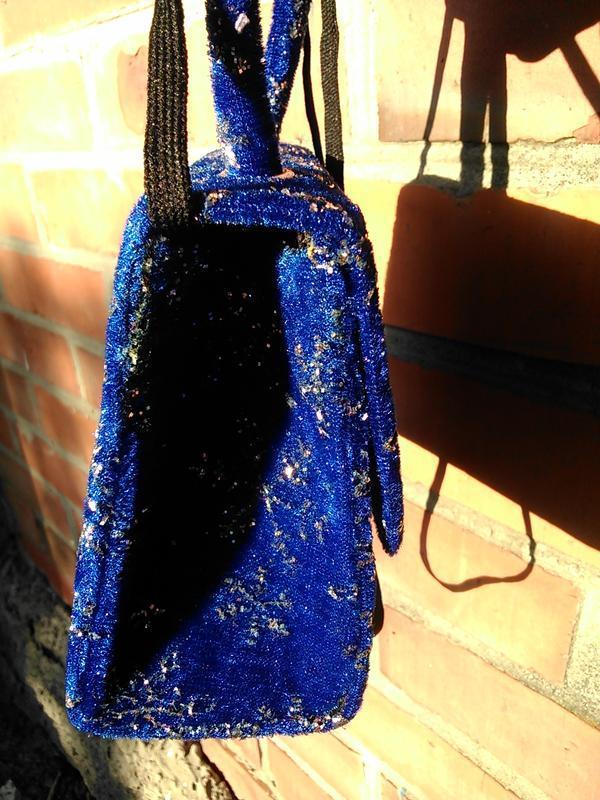 Сумочка,клатч,сумка для модницы - Фото 2