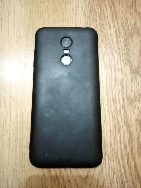 Xiaomi Redmi 5 plus - Фото 6