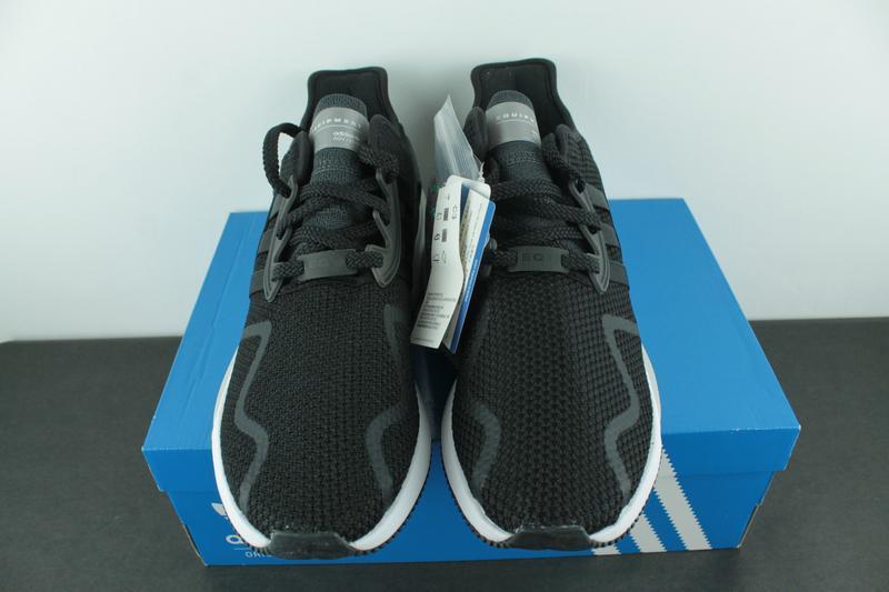 Оригинальные кроссовки adidas eqt cushion adv cq2377 - Фото 2
