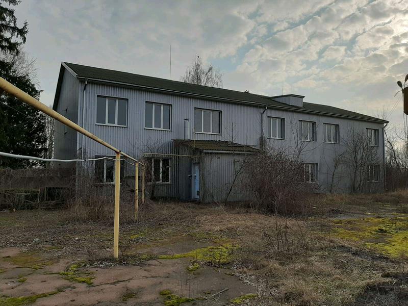 М.Березань оренда майнового комплексу від власника. - Фото 4