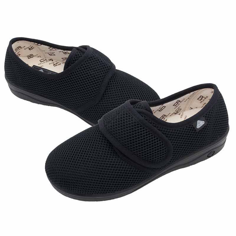 Тапочки, туфли ортопедические на широкую стопу celia ruiz  39 ...