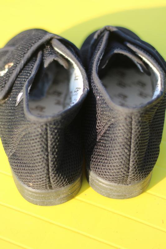 Тапочки, туфли ортопедические на широкую стопу celia ruiz  39 ... - Фото 3