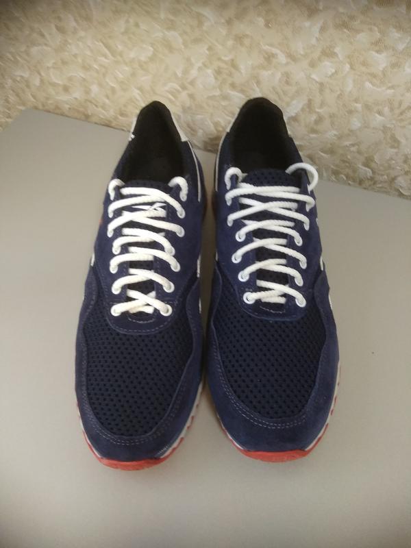 Летние мужские кроссовки! - Фото 3