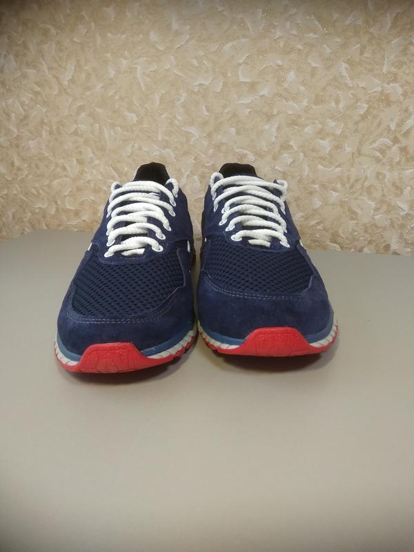 Летние мужские кроссовки! - Фото 4