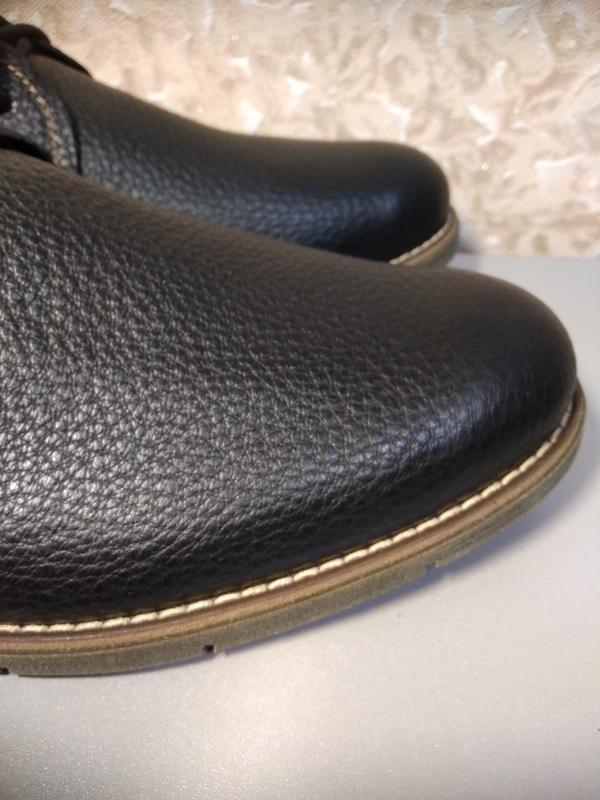 Мужские туфли - натуральная кожа! - Фото 4