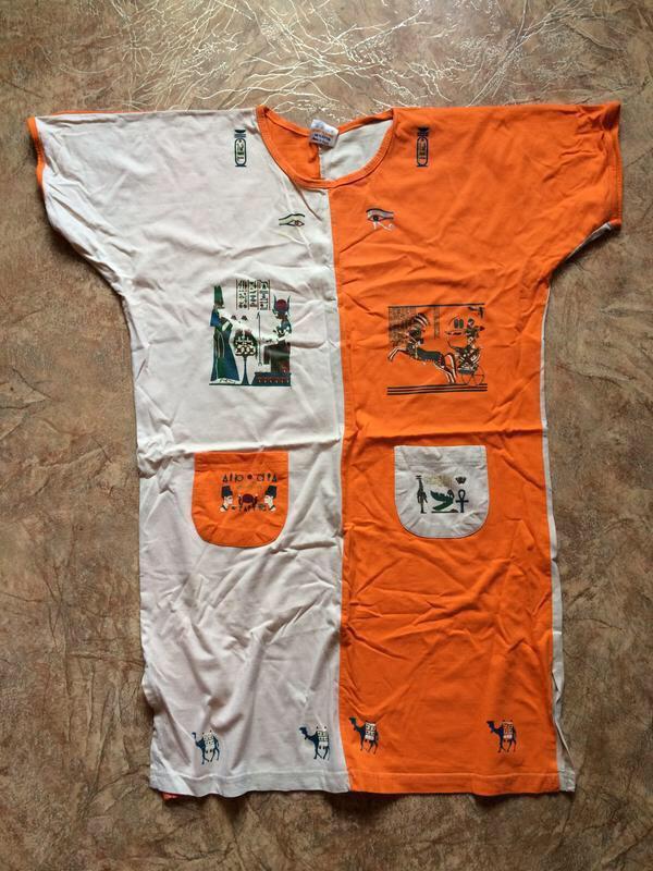 Футболка платье туника