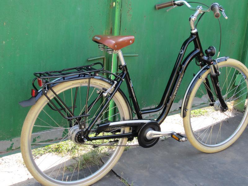 Велосипед Pegasus Premio NEXUS 8 Планетарка из Германии - Фото 3